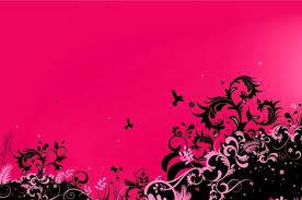 Pink Black Wallpaper 69 Pictures