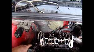 gm engine misfire cause causes miss missing gm 3400 3100 3 1 3 4 engine misfire cause causes miss missing p0303