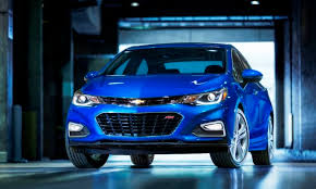 new car release in south africaNew Chevrolet Cruze set for 2016 launch  CARmagcoza