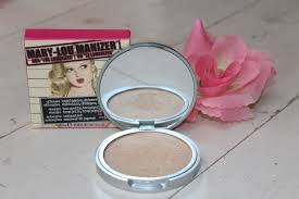 the balm mary lou betty