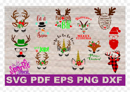 A venit crăciunul și familia griswold începe pregătirile pentru marea sărbătoare. Free Christmas Svg Bundle Hd Png Download 800x532 Png Dlf Pt