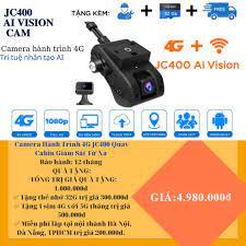 camera thông minh AI 4G Nghị đinh 10/2020 NĐ/CP