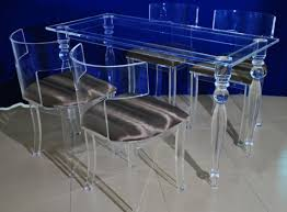 lucite table plexiglass coffee table acrylic desk acrylic furniture