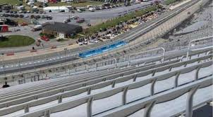 Photos At Dover International Speedway That Are Turn 4