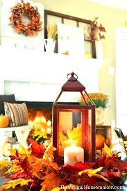 fall centerpieces for round tables table decorating ideas weddings centerpiece c