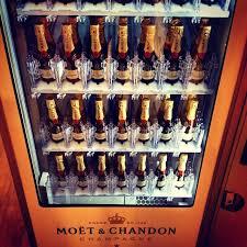 "Moet Vending Machine For Sale Impressive Thisiscarolina ""goldenlluxus "" Louboutinsandfashion "" Http"
