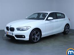 All BMW Models bmw 1 series mineral white : Used BMW 1 Series White for Sale | Motors.co.uk