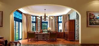 Spanish Bedroom Furniture Woodbridge Spanish Bay Panel Queen Size Bedroom Furniture Style