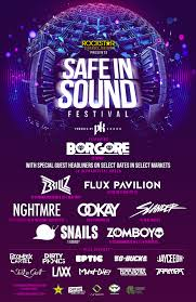 Seattle Design Festival 2016 Safe In Sound Festival Announces 2016 Lineup Exclusive