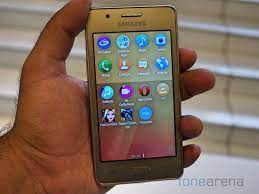 It is very famous mobile web browsing tool to access internet to visit the websites. Samsung Z2 Hands On Gallery