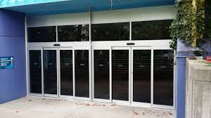 the 5100 series sliding door is not only available in all ansi configurations but can be applied to all types of specialty s