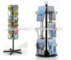 Rotating Card Display Stand