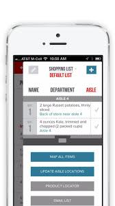 shopping list by department hy vee app for ios review download ipa file