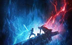 Star Wars The Rise Of Skywalker ...