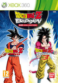 Dragon Ball Z Budokai HD Collection RGH Xbox 360 Español Mega Xbox Ps3 Pc Xbox360 Wii Nintendo Mac Linux