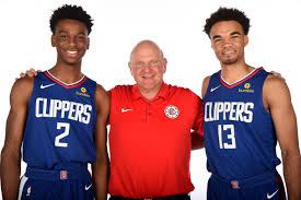 Los Angeles Clippers: 10 Fun Facts about the team that you ...