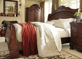 North Shore Ashley Furniture Bedroom Set North Shore King Sleigh Bed From Ashley B553 78 76 79 Coleman