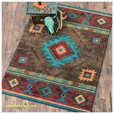 rustic western rugs rugs se design from the western home design center rustic western area rugs