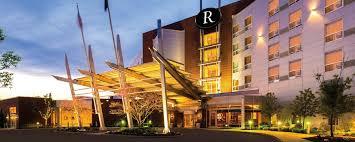 Renaissance Boston At Patriot Place Hotel Spa Foxborough