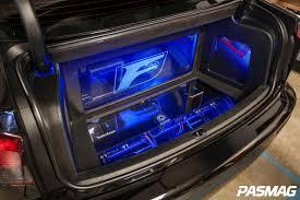 Steve Meade Designs Hidden Treasure Steve Meades 2011 Lexus Isf Pasmag