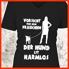 Vorsicht Vor Dem Frauchen Der Hund Ist Harmlos Jack Russel