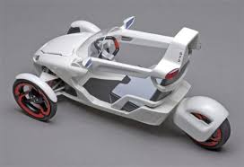 Image result for electric tricycle