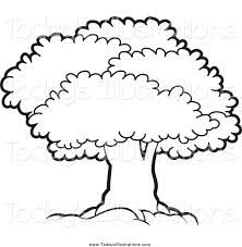 apple tree clipart black and white. black and white apple tree clipart t