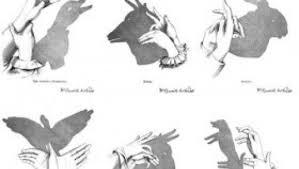Imparare A Fare Le Ombre Cinesi Con Le Mani