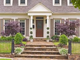 exterior paint colors for colonial style house. + enlarge. stately front entries. colonial revival style homes exterior paint colors for house n