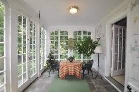 Sun Porch Designs and Plans
