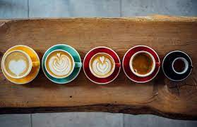 And real sugar rather than sweeteners which alter the taste of the coffee. 17 Things You Didn T Know About Coffee