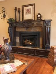 optima 22 gas fireplace