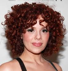 Curly Short Hair Style short haircuts for thick curly hair curly short hairstyles for 2041 by wearticles.com