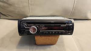 sony cdx gt570up in dash cd mp3 usb car stereo receiver w pandora sony cdx gt570up mp3 usb cd player sirius xm ready