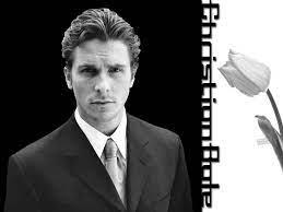 Christian Bale, Suit, Men picture ...