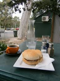 Kitchen Garden Cafe Joans Pantry Adelaide By Annie Waddington Feather