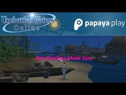 Uncharted Waters Online Charting Uncharted Waters Online Sea Charting Made Easy