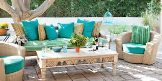 deco garden furniture. Deco Garden Furniture. Idyllic Outdoor Patio Colorful Furniture Integrate Alluring Newest Rattan With