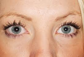 Different Shades Of Blue Eyes Chart What Eye Color And Shape Say About Your Health