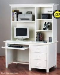 teenage desk furniture. Big Cay Desk With Library Hutch In Choice Of Color From PoshTots | Kids Rooms Pinterest Desks, Homework And Office Organisation Teenage Furniture G