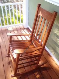 how to build a rocking chair remarkable ideas