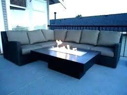 outdoor ethanol fireplace s bio indoor heater heat insert coffee table restoration