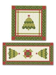 Tree Quilt Patterns Simple Christmas Winter Quilt Patterns Oh Christmas Tree Quilt Pattern