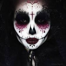 50 best calaveras makeup sugar skull ideas for women 9