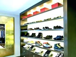 luxury shoes closet full size of shoe closet ideas shoes for men medium size of storage