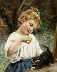 charles burton barber 1845 1894 pintor inglês 7