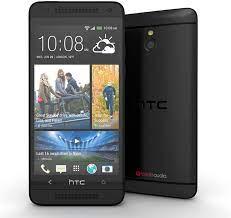 HTC One Mini Smartphone (10,9 cm LCD ...