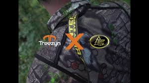 Hunter Safety System Size Chart Hunters Safety System Pro Series With Elimishield In Treezyn Ls