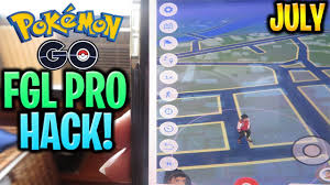How to Use FGL Pro For Pokemon GO ✅ Pokemon Go FGL Pro Tutorial iOS/Android  2019 - YouTube