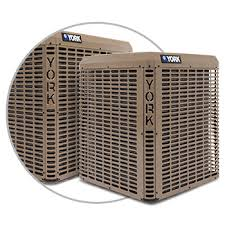 Seer Rating Chart York Split System Air Conditioners